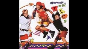 TLC - Shock Dat Monkey